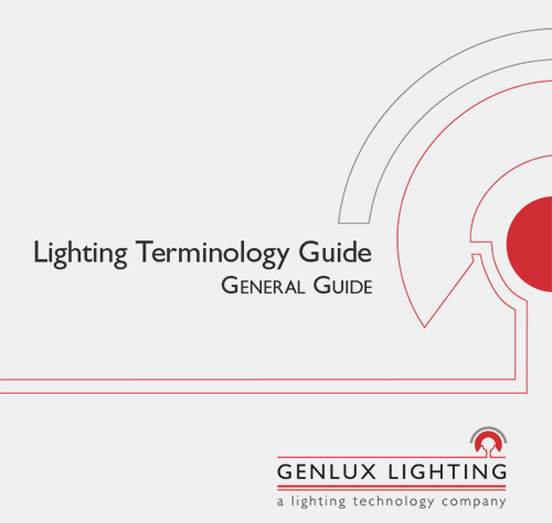 Ligting Terminology Guide 2019 cover