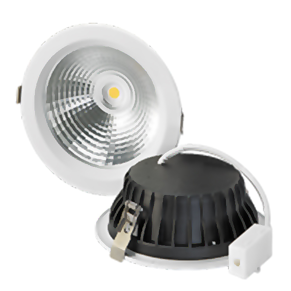 Indoor Lighting - Commercial - PRIME RECESSED DOWN LIGHT LED