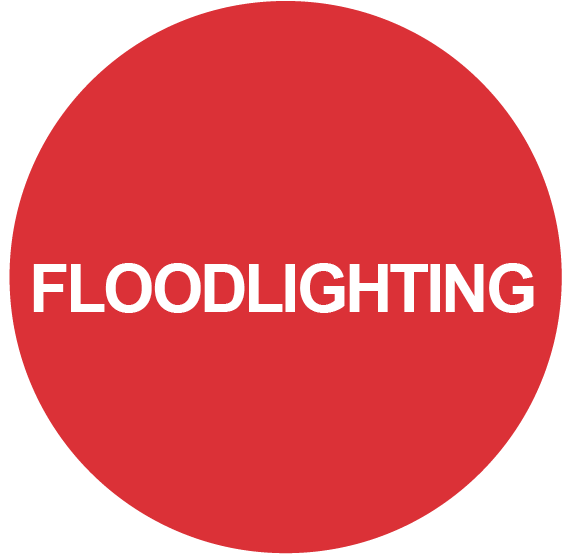 Floodlighting