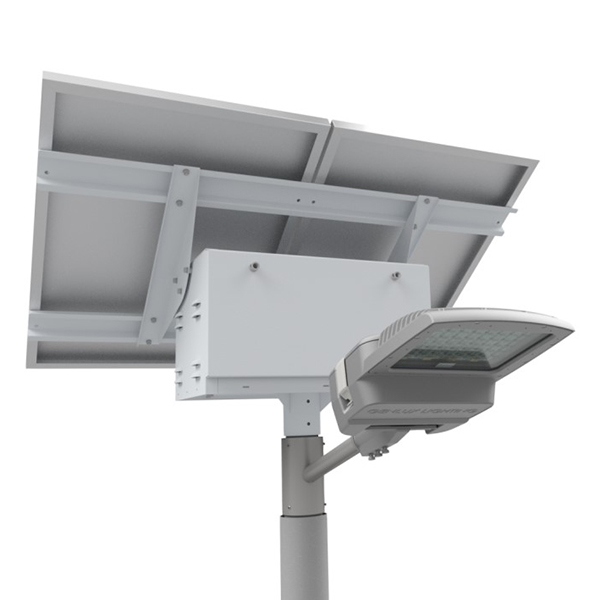 Streetlighting - GEN SOLAR LED
