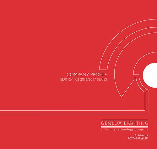 Company Profile Mini Cover