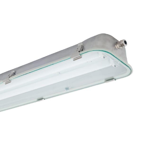 Industrial Lighting - Weatherproof Lighting - SELENE EX WP FL