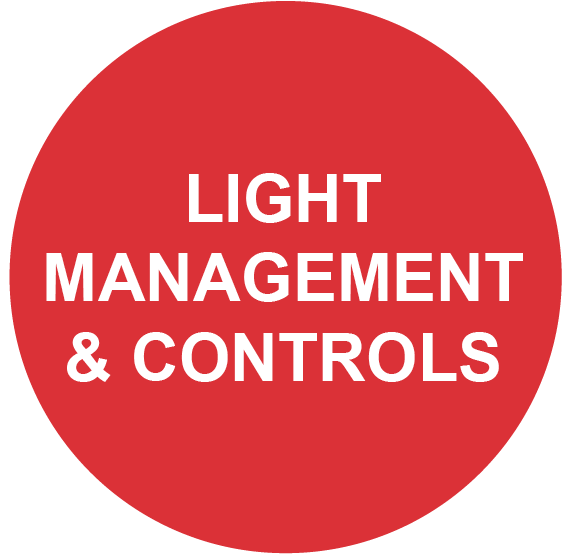 Light Management & Controls